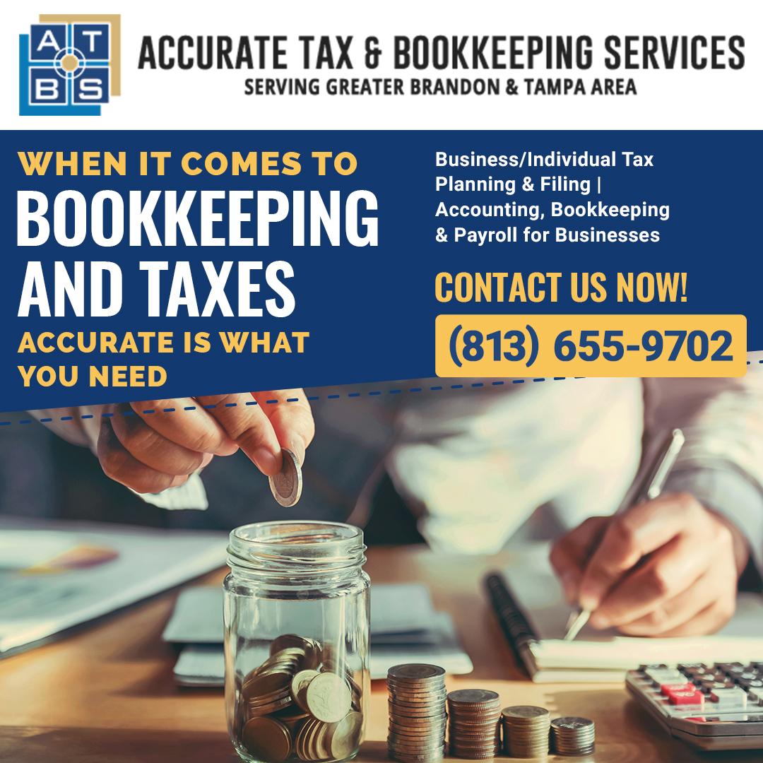 business bookkeeper brandon fl