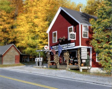 Ripton Country Store