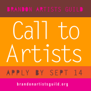 Call to Artists: Fall Exhibiting Member Jury