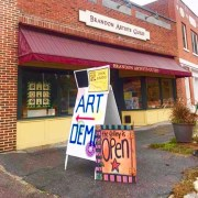Explore art! Open Studio Weekend Oct 5 + 6