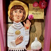 AWolff_Saint of Garlic