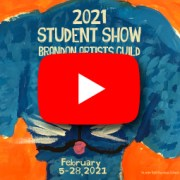 Presenting the 2021 Student Art Show - online!