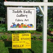 6 Guild artists open their studios to visitors on 6/19 & 20