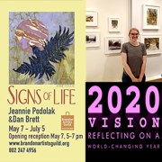 3 new shows at the Guild through June