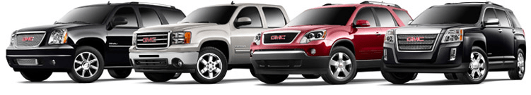 GMC Truck repair
