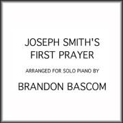 JosephSmithsFirstPrayer