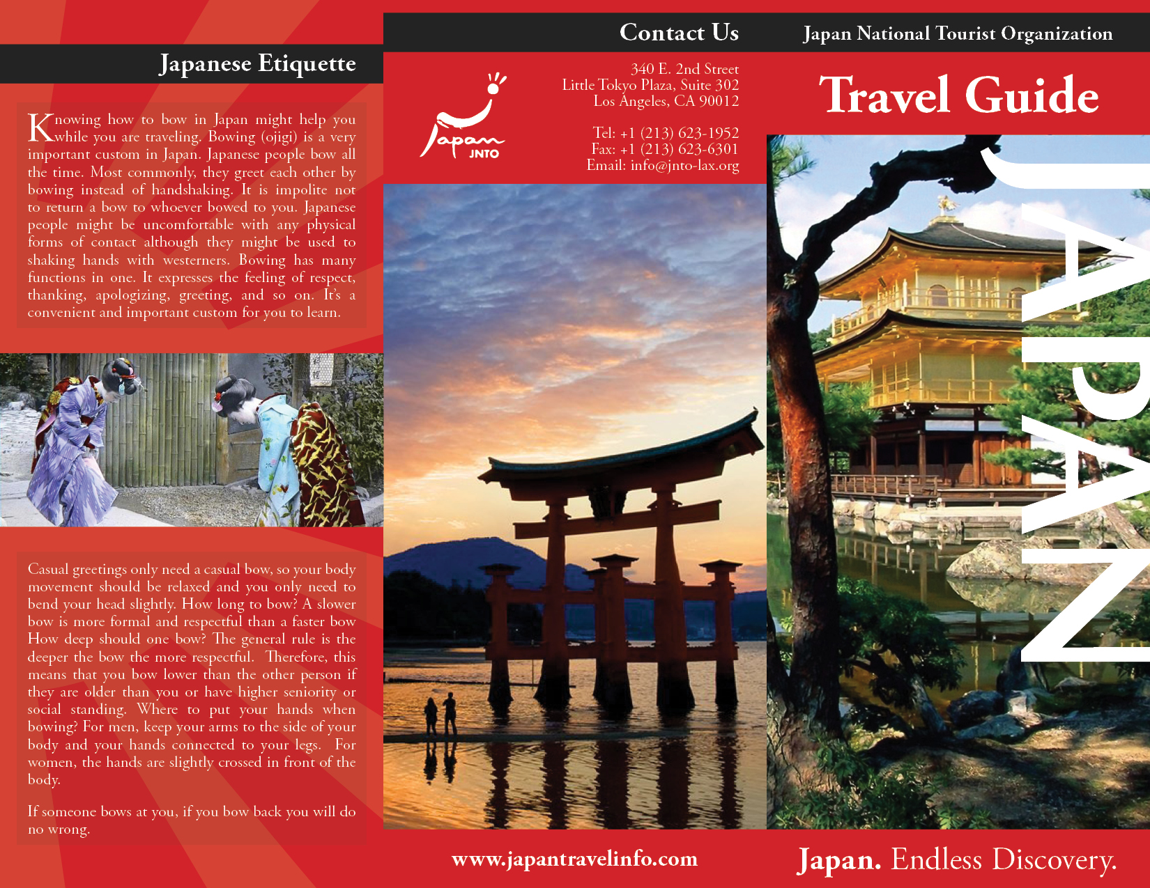 Geography Travel Brochure Lessons Tes Teach