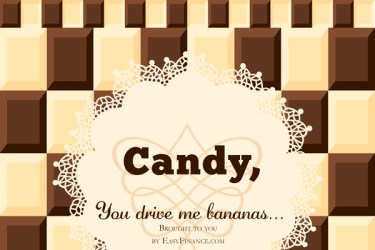Cute Candy Bar Sayings and Clever Quotes BrandonGaille com