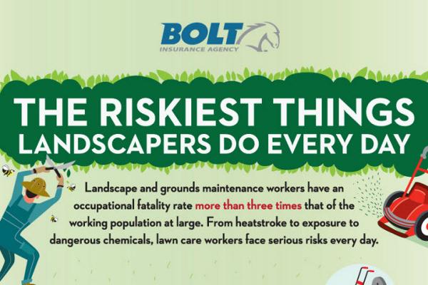 landscaping slogans