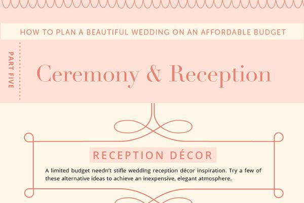 16 Wedding Reception Only Invitation Wording Examples  BrandonGaillecom
