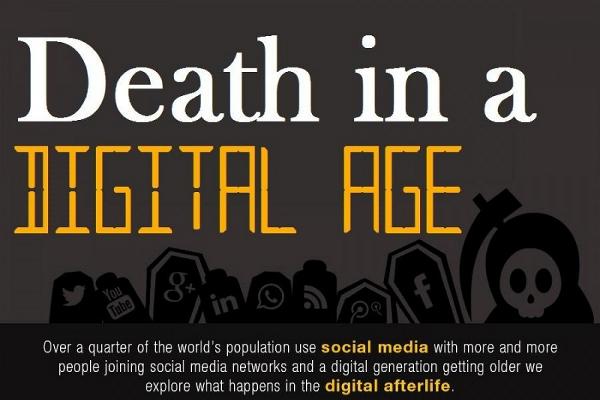 8 death announcement wording