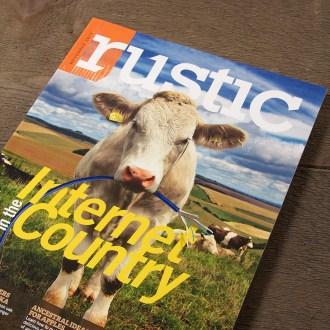 Rustic Magazine