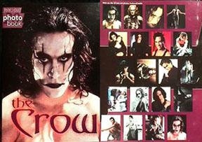 crowbks