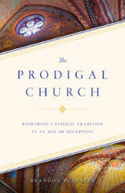 My book, The Prodigal Church, is  now available from Sophia Institute Press. It's a clear-eyed look at the Church in our time, and a hope-filled vision for what she can be, if only she embraces the reality of Christ and His grace.     I'm also working on two more 2020 releases: It is Right and Just, with Scott Hahn on the virtue of religion and the just society, and Catholic Pittsburgh: A Pilgrim's Guide, an illustrated book on the history and present of the Church in my hometown.