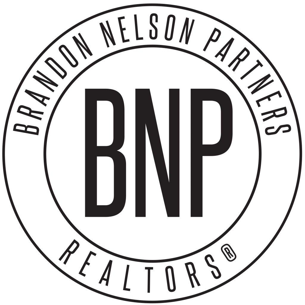 Logos Whatcom County Real Estate Brandon Nelson