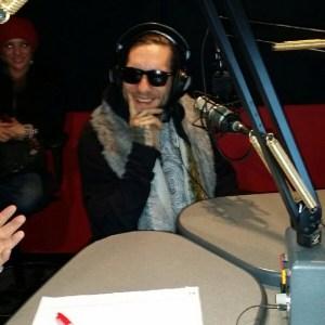 novak on the radio