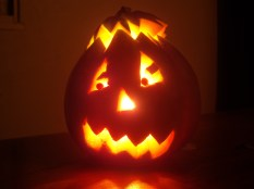 Pumpkins? Who needs pumpkins when you have Papaya!