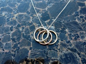 necklace_triple_loop_copper_brass_silver