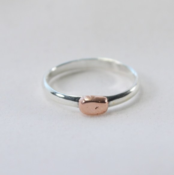ring_silver_simple_copper_nugget