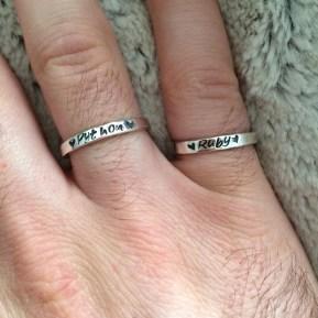 code_love_rings_on_man_hand_model_ruby_python