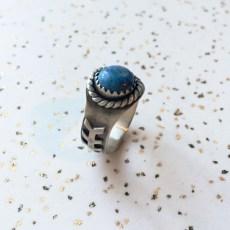 ring_spell_icearrow_denimlapis_silver
