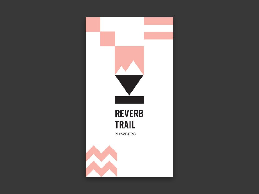 Early Concepts for Reverb Trail Identity