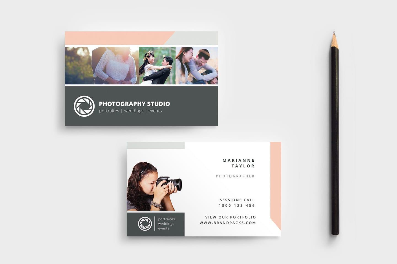 Wedding Photographer Templates Pack Vol3  BrandPacks