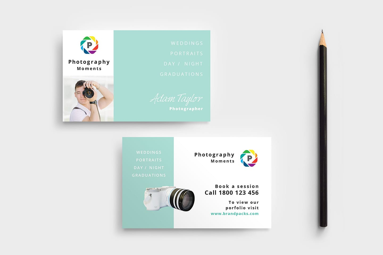 Wedding Photographer Templates Pack Vol2  BrandPacks