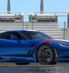 the return of the chevy corvette grand sport [ 1480 x 551 Pixel ]