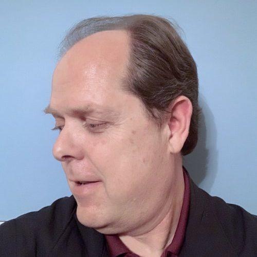 Dave Knoche Headshot
