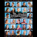 The Brandpoint Bunch - Photos of all the Brandpoint Employees