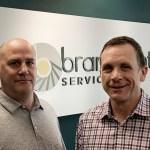 Mike Hersh & Steve Hearon from BrandPoint.