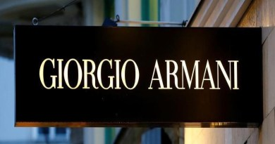 Everything You Wanted to Know About ARMANI SUCCESS STORY