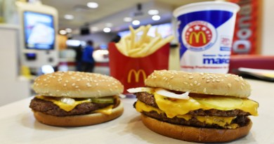 Mcdonald History : From Small Restaurant To Global Chain