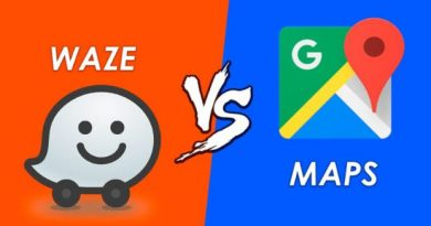 Waze vs Google Maps: Which one is Better?