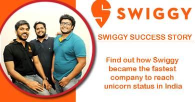 Swiggy Startups Story