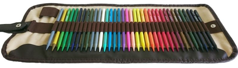 Amazrock Best Colored Pencils for Artists