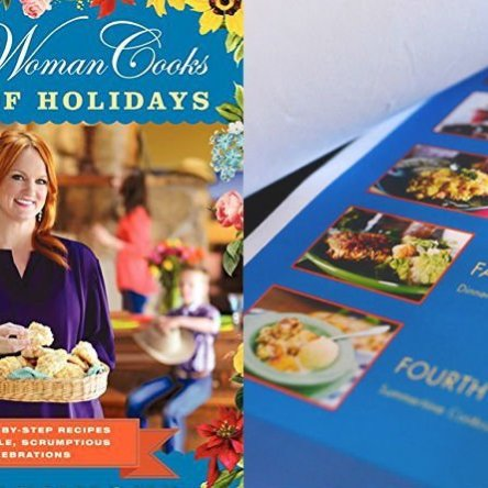 The Pioneer Woman Cooks A Year of Holidays | Step-by-Step Recipes