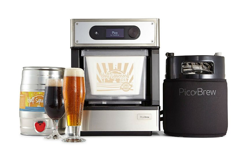 Valentine's Day Gift IDeas - Craft Beer Brewing Appliance - PICO