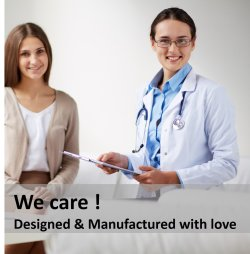 "Amazrock Philosophy - ""Design Manufacturing with Love"