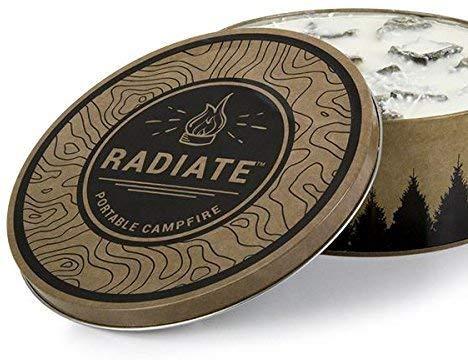 Radiate Portable Campfire (Standard)