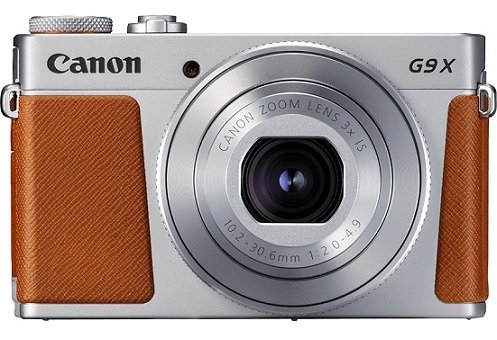 Canon PowerShot G9 X Mark II - Cool Gadgets for Consumers   Amazrock Reviews