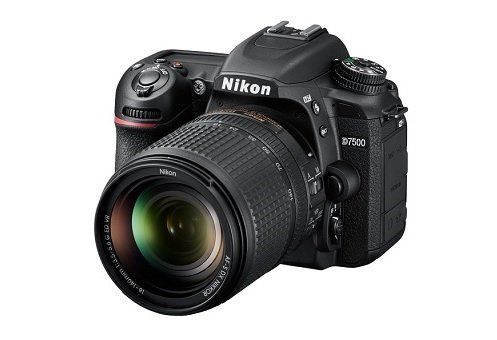 Nikon D7500 - Cool Gadgets for Consumers | Amazrock Reviews