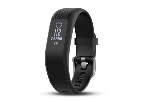 Garmin Vivosmart3 - Cool Gadgets for Consumers | Amazrock Reviews