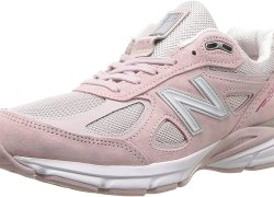 New Balance Women's 990v4 Running Shoe