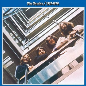 The Beatles- 1967 -1970