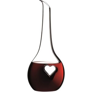 Riedel Black Tie Bliss Decanter, One Size, Clear
