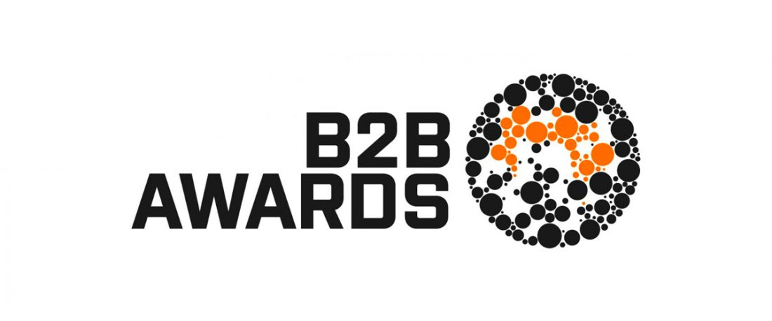 A shortlist trio for Brands2Life at the B2B Marketing Awards