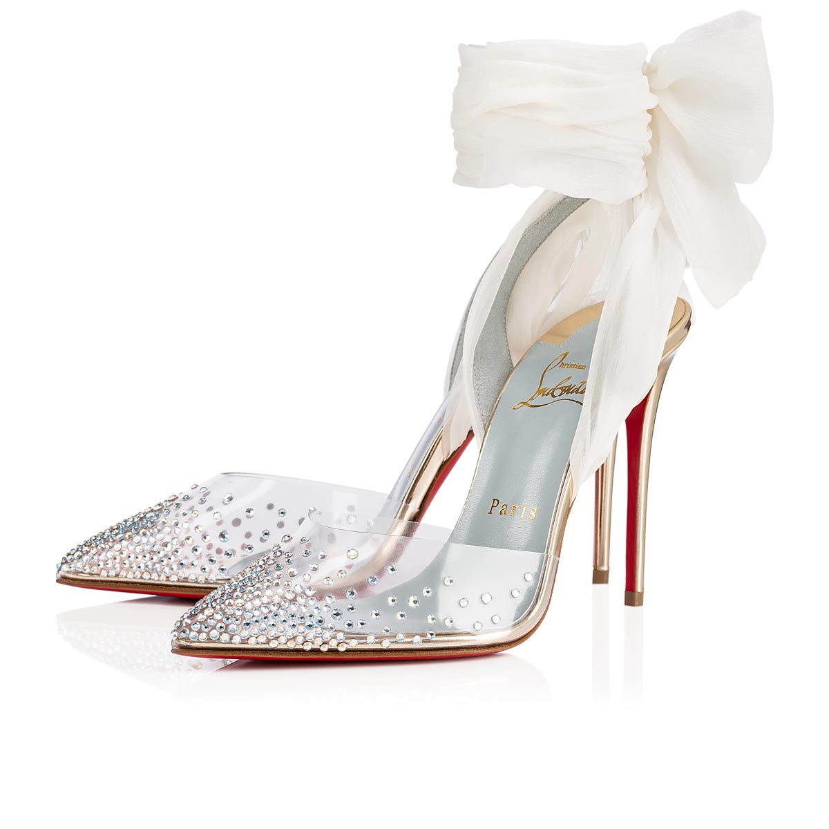 Bridal Shoes Expensive: Most Expensive Louboutin Shoes