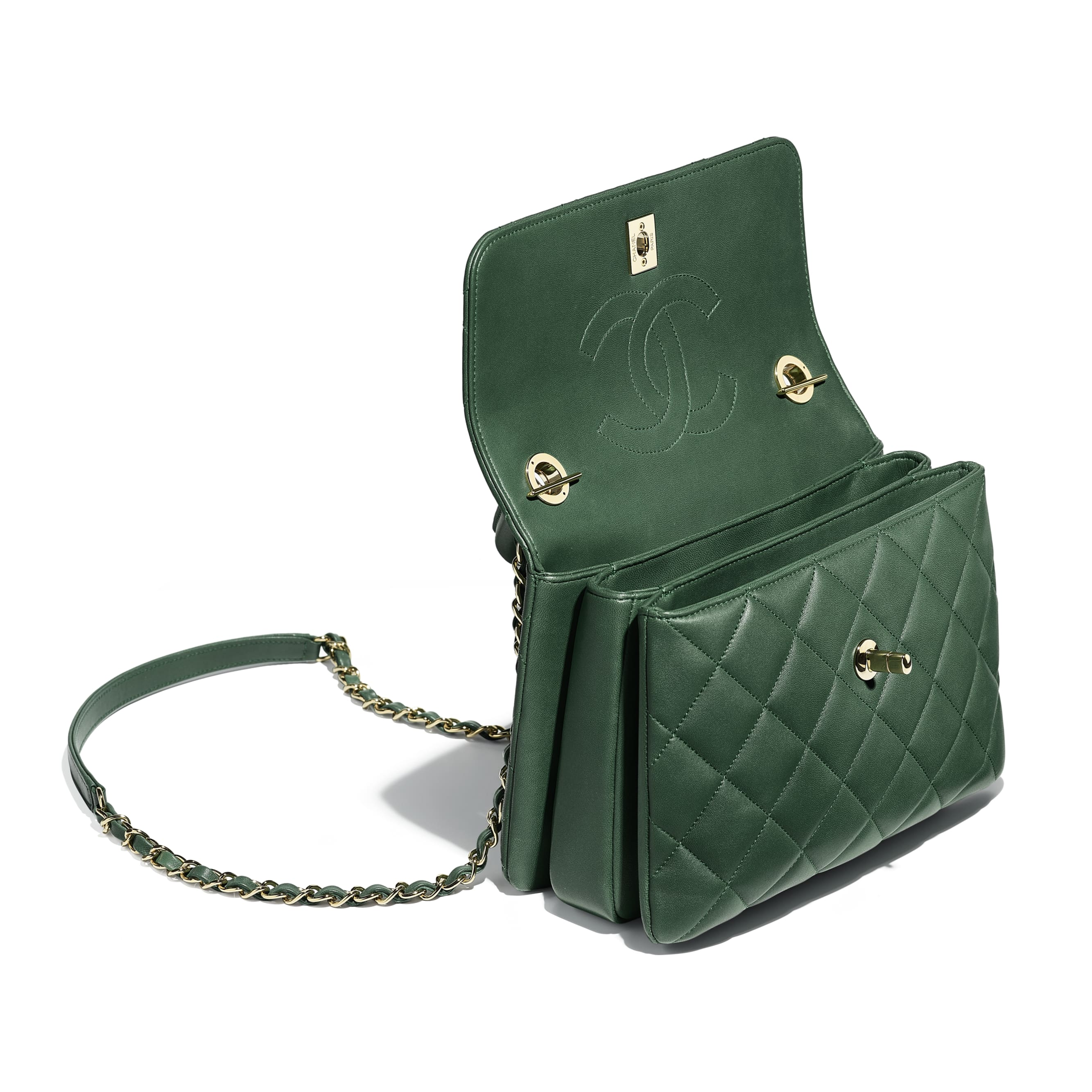 2a1a39694f25 10 Iconic Chanel Bags Worth the Investment - Brands Blogger